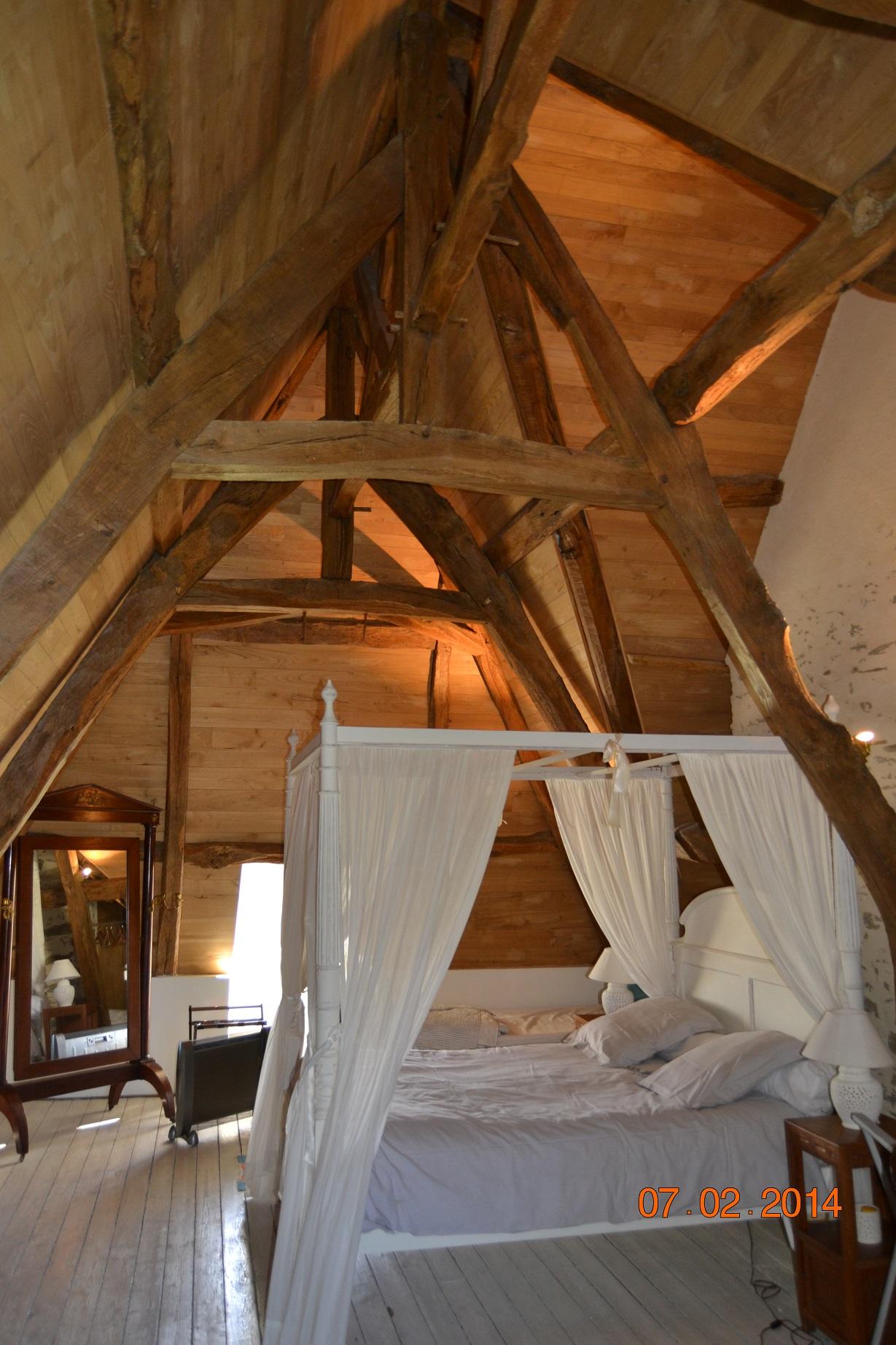 Salle de mariage  Dol de Bretagne proche de Saint Malo Mont