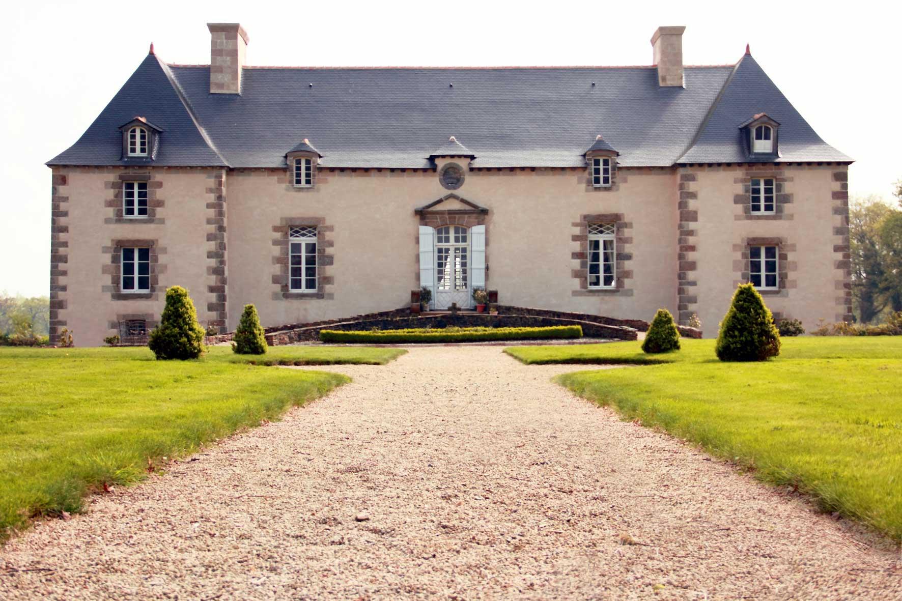 Manoir de Belle-Noé - chambres d hotes à Dol-de-Bretagne