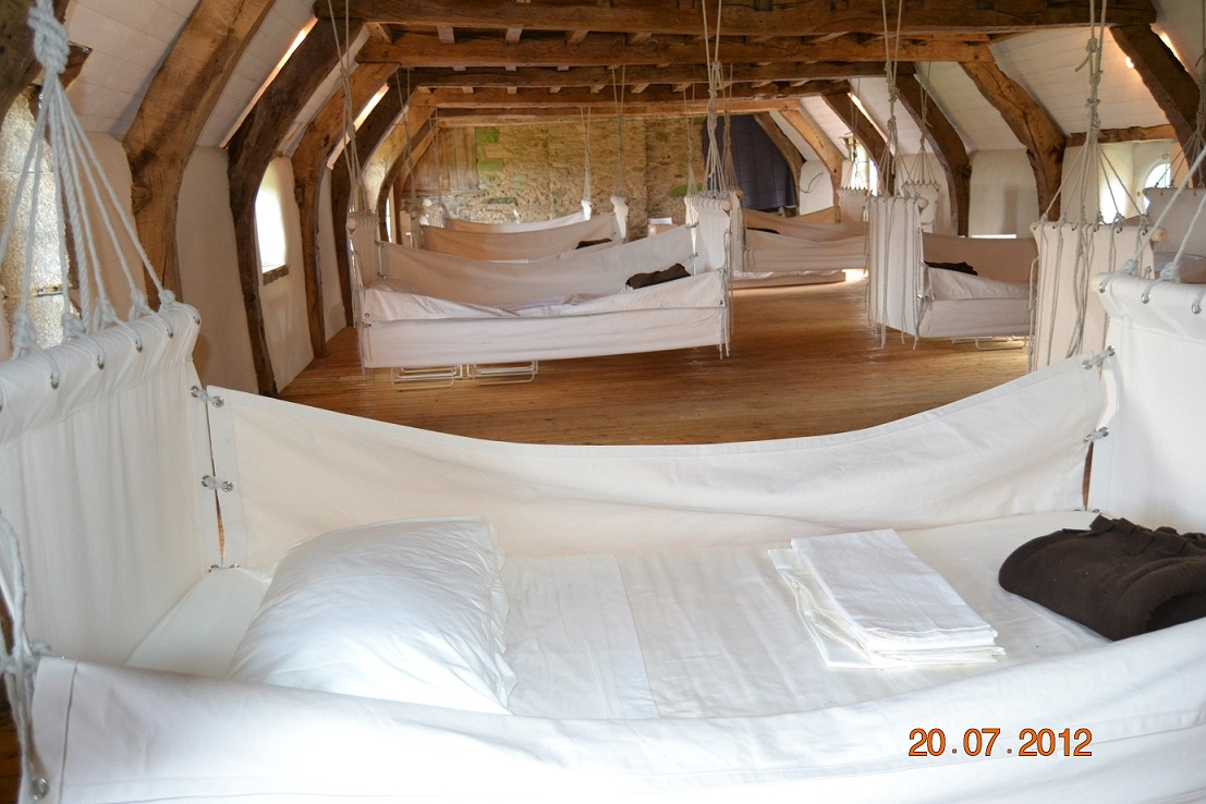 chambre groupe dortoir maison d hotes